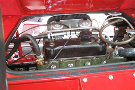 Specs and Pictures of Twin Engined Cooper S