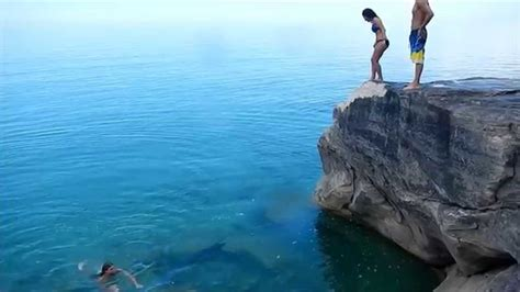 The Coves at Pictured Rocks MI - YouTube