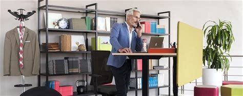 Why A Comfortable Employee Is A Productive Employee