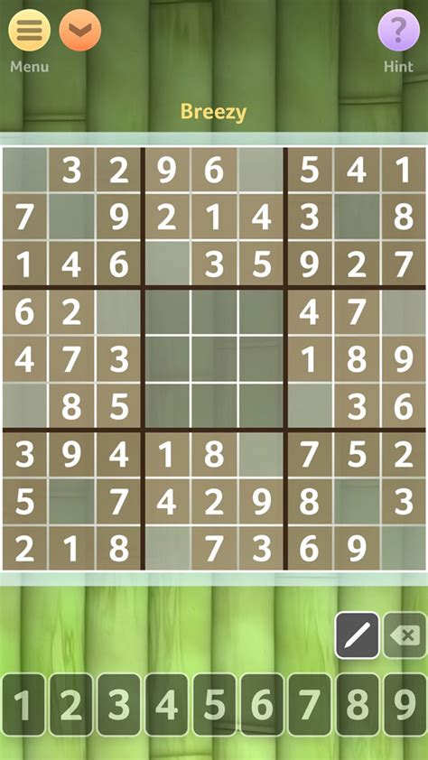 Brainium: Sudoku - Free mobile games for iOS, Android, and